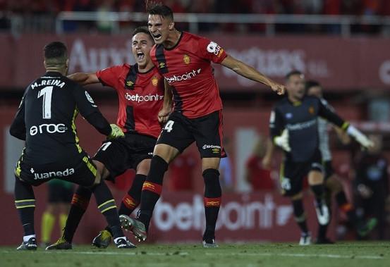 ฟุตบอลเซกุนด้า สเปน 2020/2021