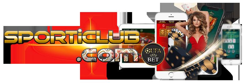 sporticlub.com Logo