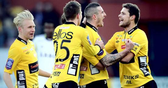 ฟุตบอลสวีเดนลีก 2020/2021